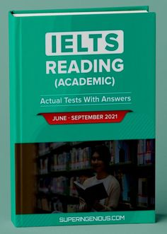The IELTS Reading (Academic) Actual Tests with Answers (September – December 2021) Ielts Reading Academic, December