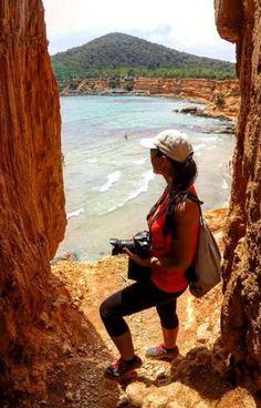 Sa caleta Ibiza Cueva Eivissa