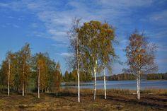 South Estonia, Otepää Pühajärv