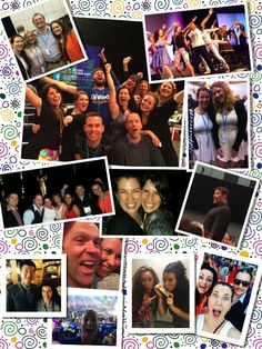 One of the best times of my life, USANA International Convention 2014, Unleash the Power Within (Tony Robbins) 2014 and a whole bunch of amazing friends and family. Plus walking on fire! Can't get much more exhilarating than that! #lovemylife #gratitudeismyattitude #raiseyourstandards
