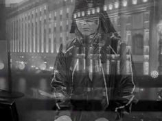 Pet Shop Boys (still from video for Leaving)
