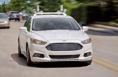 Test of autonomous cars set to start in 2017 in Europe - Jennings Motor Group