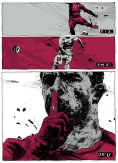 World Cup 2014 Simon Prades Illustrations Football Art, Football Posters, Sports Graphics, Daily Drawing, Sports Art, World Cup 2014, Grafik Design, Comic Art, Comic Book