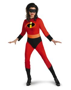 Womenu0027s Secret Wishes - The Flash Adult Costume for Halloween | Costumes and Halloween costumes  sc 1 st  Pinterest & Womenu0027s Secret Wishes - The Flash Adult Costume for Halloween ...