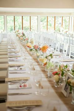 Gracehill Our Wedding, Wedding Venues, Wedding Venue Inspiration, Centerpieces, Table Decorations, Bud Vases, Wedding Planning, Table Settings, Sky