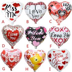 High Quality 10pcs/lot 18'' I LOVE YOU Balloon Valentine day Wedding Decorations party supplies Heart shape love foil balloons http://www.slovenskyali.sk/products/high-quality-10pcslot-18-i-love-you-balloon-valentine-day-wedding-decorations-party-supplies-heart-shape-love-foil-balloons/ USD 4.52-5.71/lotUSD 4.25/lotUSD 2.88/lotUSD 53.42/lotUSD 9.40/lot9pcs/lot 18'' Mix! I LOVE YOU Balloon Valentine Festival Wedding Decorations party supplies Heart shape love foi