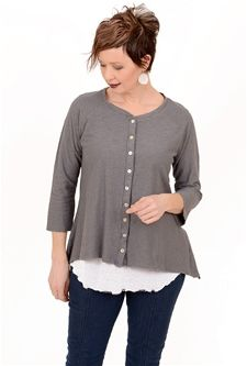 Cut Loose   Evie Lou Cut Loose Clothing, Evie, Tunic Tops, Sweaters, Clothes, Women, Fashion, Outfits, Moda