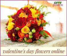 Valentine S Day Flowers Online Best Online Flowers Beautiful Flower Arrangements Flowers Online