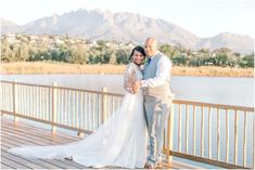 Natalie & Jermaine | Wedding | Au D'Hex Estate | Paarl Wedding Venues, Wedding Photos, Wedding Day, Walking Down The Aisle, My Favorite Image, Sweet Couple, Groom, In This Moment, Gowns
