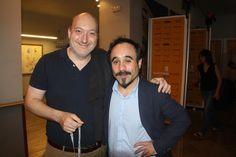 El director Koldo Serra ha presentado a concurso en la Sección Oficial del 19 Festival de Málaga su segundo largometraje, Gernika, que aborda por primera vez en el cine el trágico bombardeo del pueblo vizcaíno por la legión Cóndor, y cuyo estreno ha coincidido hoy con el 79 aniversario de este trágico episodio de la …