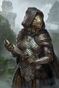 We're proud to announce that we've been working on the card illustration of The Elder Scrolls: Legends, with Bethesda, and sharing some of the amazing visuals we've been producing at ArtStation. Big thanks to the rest of the LemonSky team for Elder Scrolls Skyrim, The Elder Scrolls, Elder Scrolls Races, Elder Scrolls Online, Dungeons And Dragons Characters, Dnd Characters, Fantasy Characters, Female Characters, Female Dragonborn