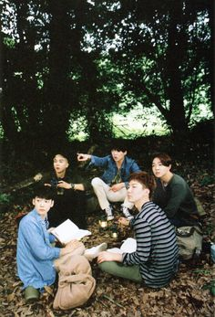 "[SCAN] WINNER 2016 SEASON'S GREETING ""KIDS OF W"" ⎪© WINNERKSN"