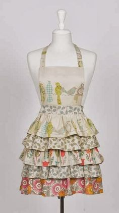 30 FREE VINTAGE APRON SEWING PATTERNS!!!!!!!! AWESOME!!!!!!!!!!!!!!!!!!!!                                                                                                                                                                                 More