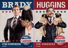 """FULL MOVIE! """"The Campaign"""" (2012)   Hollywoodland Amusement And Trailer Park"""