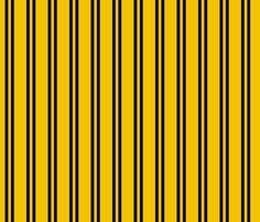 Magic School Inspired Badger House Double Stripes fabric - designedbygeeks - Spoonflower https://www.spoonflower.com/fabric/5499773-magic-school-inspired-badger-house-double-stripes-by-designedbygeeks