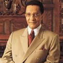 William Anthony Brown was a pioneer in television programming for Black audiences. He first got involved in television when he assumed the post of public affairs programmer at WTVS, Detroit's public television station. Soon after he was hired Brown produc