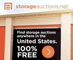 StorageAuctions.net - Find storage auctions anywhere in the United States