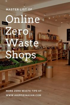Looking for online zero waste shops to purchase plastic-free products? The ultim… Looking for online zero waste shops to purchase plastic-free products? The ultim…,Nachhaltig Looking for online zero waste shops to purchase plastic-free products? Zero Waste Shop, No Waste, Reduce Waste, Zero Waste Grocery Store, Waste Reduction, Green Living Tips, Eco Friendly House, Eco Friendly Products, Eco Friendly Stores