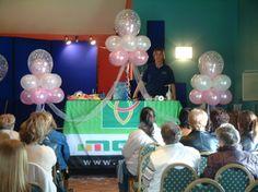 balloon training start your own business - Worldwide Balloon Decor