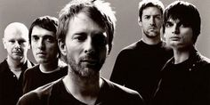 NEW MUSIC: Radiohead, The Leaf Library, jennylee, The Rocky Horror Picture Show