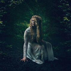 Amy Metcalf Lake Model Photo Shoot Oxford (5)