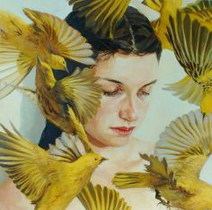 two two oh four: Meghan Howland