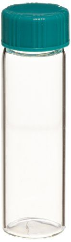 #scientific Sample vials packaged in convenient lab-pacs of 144. Made from type 1 #borosilicate glass. Full height partitions minimize breakage. Solid caps.