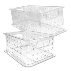 product image for InterDesign® Zia Stack and Slide Basket