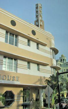 Miami South Beach Hotel Essex