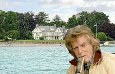 Inside the Proper Home of the Not-So-Proper Don Imus