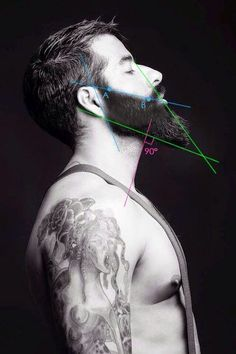 Geometry of Beard