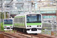 Yamanote Line by JAPANTWO