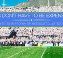 Kids Don't Have to Be Expensive: How to Save Money on Extracurricular Activities
