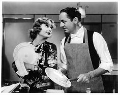 "Carole Lombard and William Powell in ""My Man Godfrey"". They were divorced by this time, but Powell insisted that Lombard be his co-star in the film. Carole Lombard, Writing Humor, Writing A Book, Writing Tips, Writing Resources, Script Writing, Writing Process, William Powell, Next Film"
