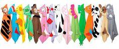 handdoek, badhanddoek, capuchon, muts, dieren, afdrogen, baby, peuter, kleuter, kinderen, bad, douche, zwembad, zwemmen, douchen, wassen, tips, ideeën, winnen, cadeau, verjaardag, jaar, strand, badcape, tijger, flamingo, leeuw, konijn, koe, zebra, hond,