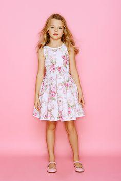ТОП 5 тенденций детской моды сезона весна-лето 2016 - mama.ua
