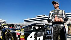Human or still Superman? Dover be revealing for Jimmie Johnson | FOX Sports