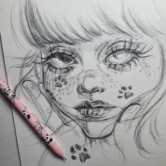 Cool Art Drawings, Pencil Art Drawings, Art Drawings Sketches, Realistic Drawings, A Level Art Sketchbook, Arte Sketchbook, Aesthetic Drawing, Aesthetic Art, Art Inspiration Drawing
