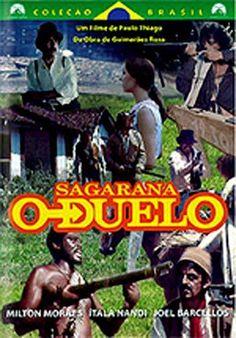 Sagarana - O Duelo (1973) | Blog Almas Corsárias.