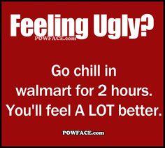 Always Walmart