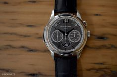 Talking Watches: With Tony Fadell