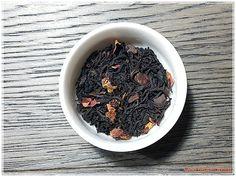 Review of DavidsTea's Love Tea #7 on One More Steep