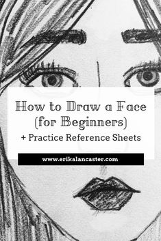 Uplifting Learn To Draw Faces Ideas. Incredible Learn To Draw Faces Ideas. Figure Drawing Tutorial, Sketches Tutorial, Drawing Skills, Drawing Techniques, Drawing Drawing, Basic Drawing, Gesture Drawing, Drawing Faces For Beginners, Sketch Ideas For Beginners