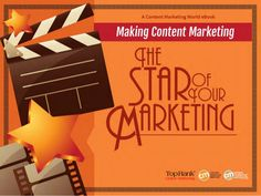 The Star of Your Content Marketing