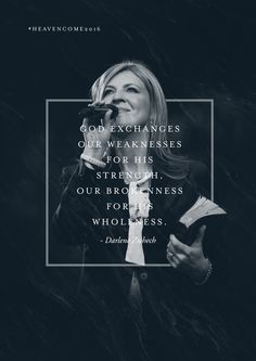 Excited to share that Darlene Zschech will be speaking at Heaven Come 2016. // For tickets + info: www.bethelmusic.com/heavencome #HeavenCome2016