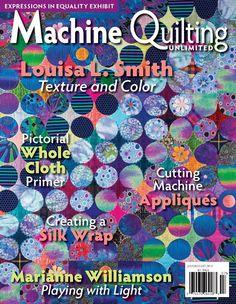 MQU July 2015 Cover