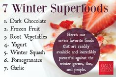 Which one is your favorite #superfood? Click here: