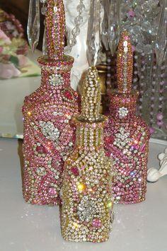 Jeweled Treasures  Artist at Beautiful Shops