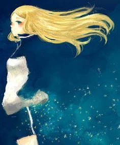 So lovely... | Arakawa Under the Bridge, Nino