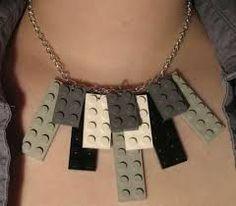 """Résultat de recherche d'images pour """"bijoux lego"""""""